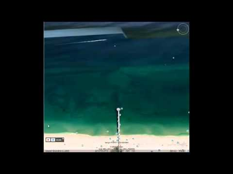 Best Free Fishing Pier in Florida - Pompano Beach Pier open 24/7