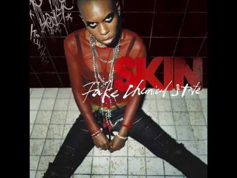 Клип Skin - Take Me On