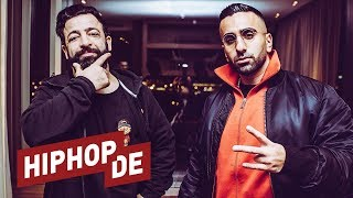 P.A (Sports) Neujahrs-Interview: Jamule, Major-Deal, Paretoprinzip, Berlin & Namensänderung #waslos
