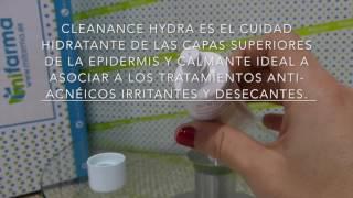 Cleanance Hydra, la solución calmante para las pieles jóvenes acnéicas