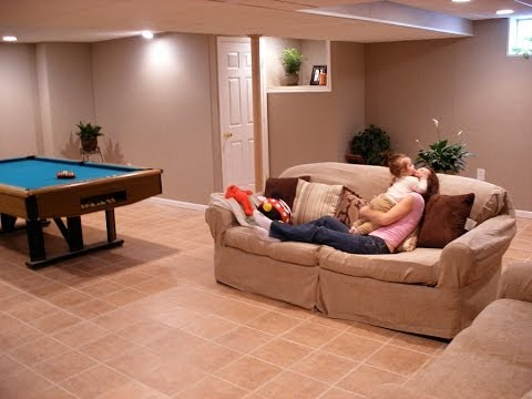 impressive basement systems featuring chris donovan remodelers youtube rh youtube com Basement Remodels Finished Basement Photo Gallery
