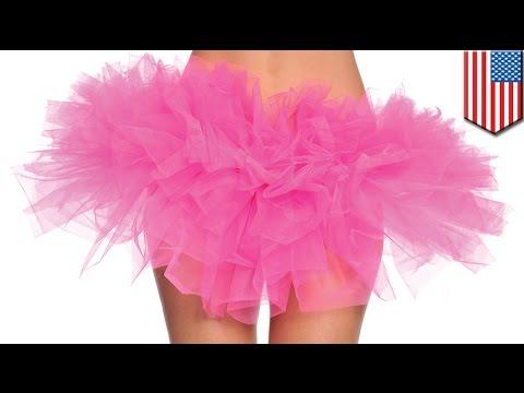 Pria menyerang wanita di toilet berpakaian barbie - Tomonews