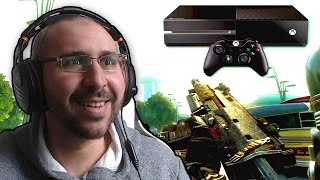 BLACK OPS 2 sur XBOX ONE GAMEPLAY