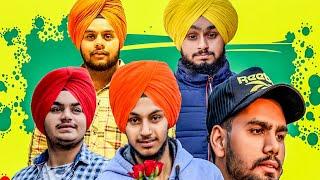 Nafaa  (cover video song) | Karan Sandhawalia ft Kru172 | YJKD | New Punjabi Song 2018