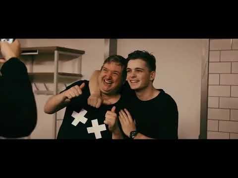 Martin Garrix  ft. Mike - Waiting For Tomorrow ➕❌