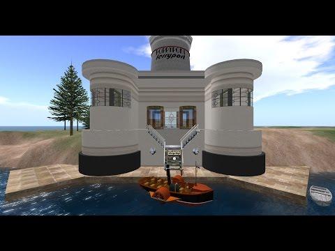 POPPYPORT - Ferry