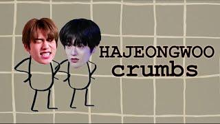 Download TREASURE l HAJEONGWOO crumbs u shouldn't be missing (predebut ver.)