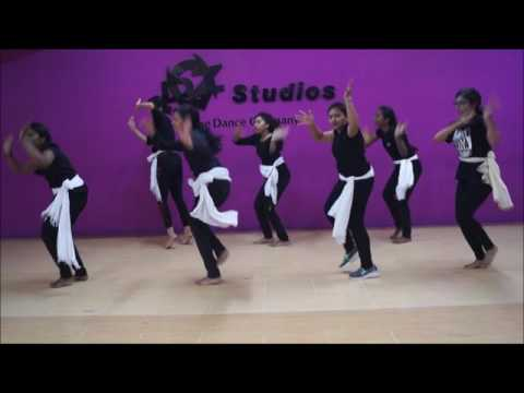 DZE Dance Studios : Best - Maari Thara Local Dance Video