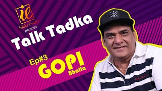 Video-Search for Gopi Bhalla
