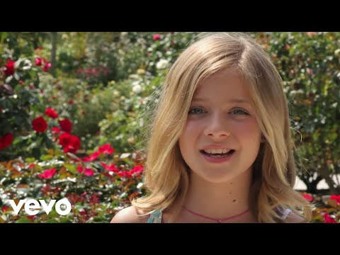 Jackie Evancho - PBS Great Performances