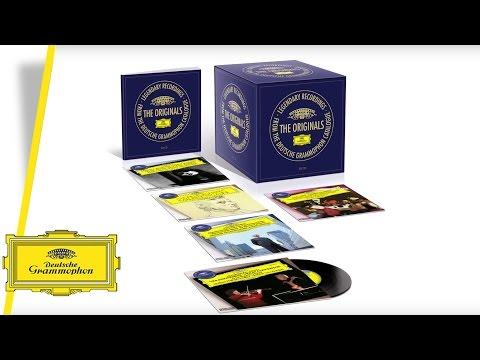 The Originals – Legendary Recordings (Trailer)