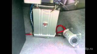 Конденсаторы для автоакустики(С развитием электроники и появлением малогабаритных силовых компонентов, широкое распространение получил..., 2010-12-09T10:25:44.000Z)