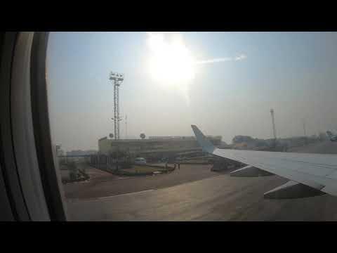 AEROPORT INTERNATIONALE BANGUI MPOKO!