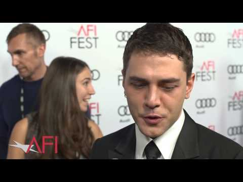 IT'S ONLY THE END OF THE WORLD Red Carpet at AFI FEST 2016