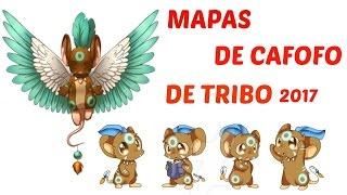 Códigos de cafofo para tribo CASAS LUXUOSAS - transformice#1