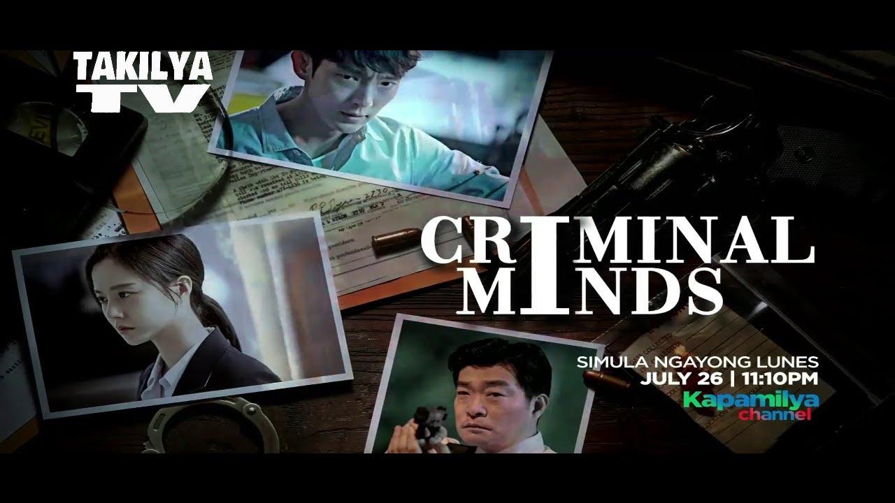 Download Criminal Minds sa Kapamilya Channel
