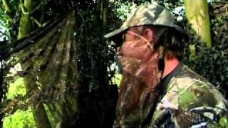 Chef Ramsay goes Pigeon shooting - Gordon Ramsay