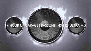 1+ HOUR UK GARAGE | BASSLINE | 4X4 DJ ULTRA MIX 2014 HQ HD