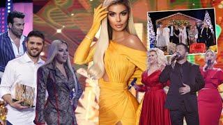 Episodi i plotë, Shiko kush LUAN 4, 1 Janar 2021, Entertainment Show