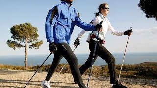 Скандинавская Ходьба. Основные Рекомендации. Техника. Nordic Walking
