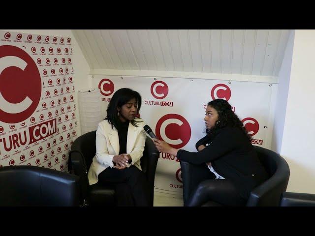 Interview met Joan Nunnely (D66)