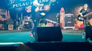 Video I Band - Rahsia Pohon Cemara - Live Pesta Penang 2017 download MP3, 3GP, MP4, WEBM, AVI, FLV April 2018