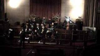 "The Lesbian & Gay Big Apple Corps ""Spectrum"" Jazz Band"