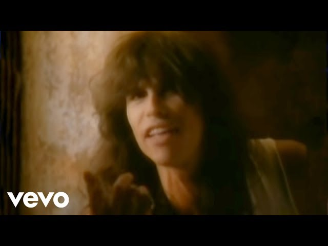 Aerosmith - Cryin' (Official Music Video)