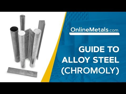 Guide To Chromoly Steel | Materials Talk Series