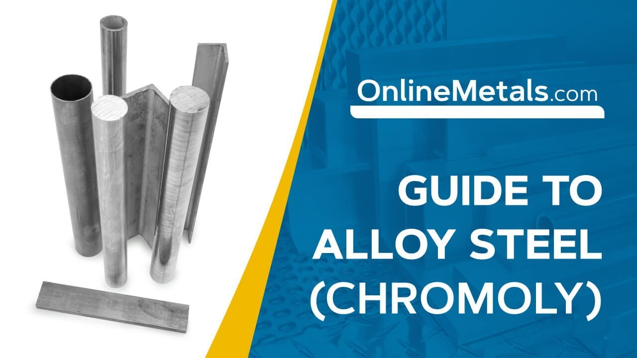 Guide To Chromoly Steel Materials Talk Series Youtube