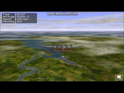 Let's Play B-17, Ep. 2: A Rousing Success