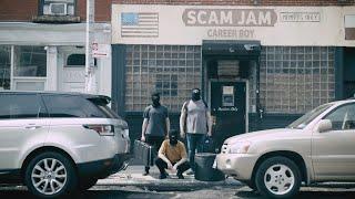 Scam Jam - Career Boy