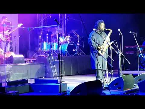 Kamasi Washington Live