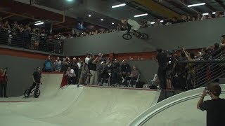 BMX at Woodward Mexico - with Garrett Reynolds, Kevin Peraza, Chase Hawk, Van Homan and Kriss Kyle