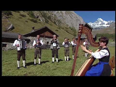 More than thirty minutes of Austrian folk music