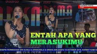 Download lagu ENTAH APA YANG MERASUKIMU , SALAH APA VERSI KOPLO