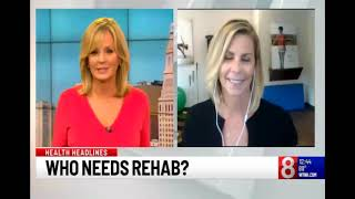 Rehabilitation Therapy: Who Needs It?