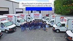 Heating & Air Conditioning (HVAC) Services Jacksonville, Florida (FL)