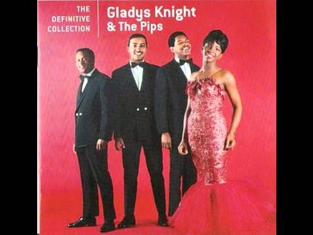 Gladys Knight & The Pips - If I Were Your Woman (1970)
