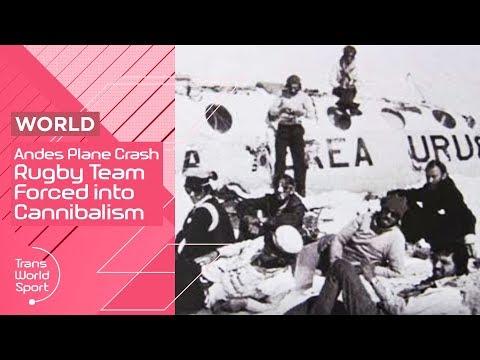 45th Anniversary of Uruguayan Rugby Plane Crash | Trans World Sport