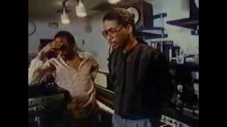 Herbie Hancock & Quincy Jones Jamming the Fairlight and Rhoades Chroma