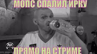 Мопс спалил Иру Бердикову | Мотивация от Мопса для ответа шлюхам из Немагии