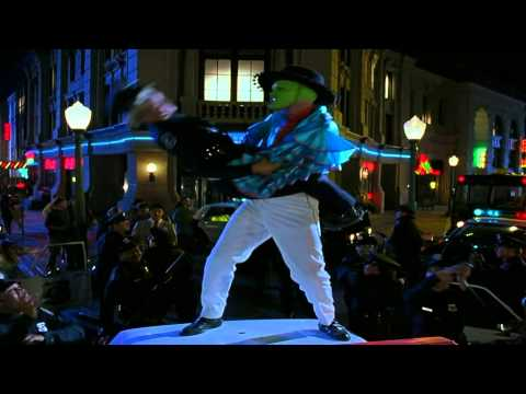 The Mask - Cuban Pete song