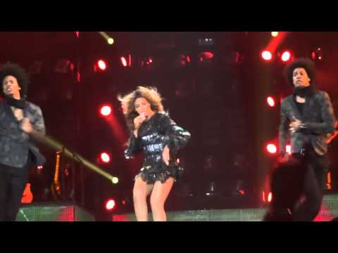 Beyonce   Why Don't You Love Me & Les Twins dancer (video  2013)