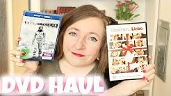 Mega DVD Schnäppchen Haul | Lieblingsfilme und Neuentdeckungen