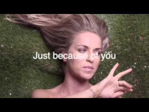 Gabriela Guncikova - I Stand (Lyrics) || Czech Republic - Eurovision 2016