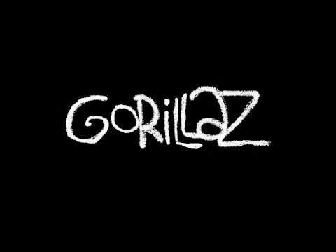 Gorillaz - Crystalized Lyrics (Extended)