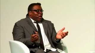 Salon | Artist Talk | Isaac Julien