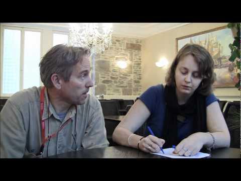 Interview de Jasper Fforde -2