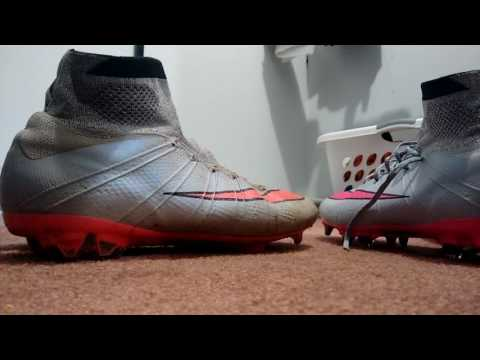 Nike Mercurial Superfly 4 SG for 20$!?